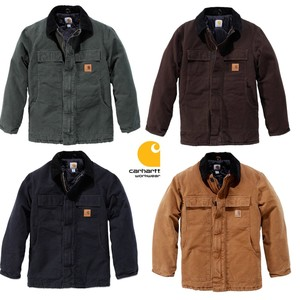 Carhartt - Sandstone Traditional Coat / Winterjacke