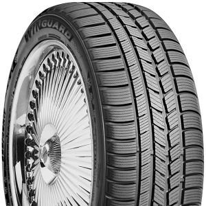 NEXEN 245/50 R 18 XL WINGUARD SP.(N) 104 V