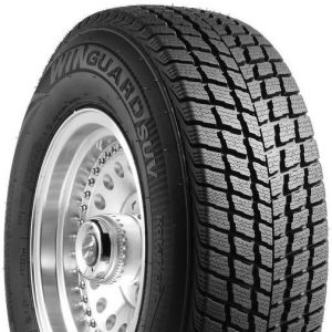 NEXEN 255/50 R 19 XL WINGUARD SUV(N) 107 V
