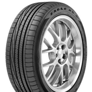 GOODYEAR 245/45 VR 19 EAGLE RS-A2 98 V MFS #