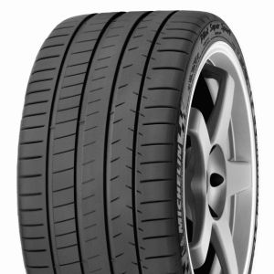 MICHELIN 255/40 R 18 XL SUPER SPORT ZR (99 Y) FSL #