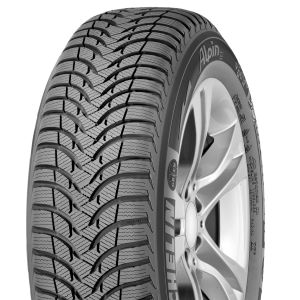 MICHELIN 225/50 HR 17 ALPIN A4 ZP MOE 94 H RUN-FLAT