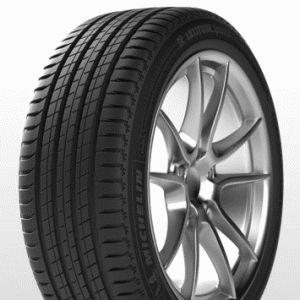 MICHELIN 255/55 WR 18 LATIT.SP. 3 N0 105 W