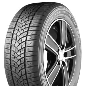 FIRESTONE 235/65 R 17 RF DESTINAT.WINTER 108 V