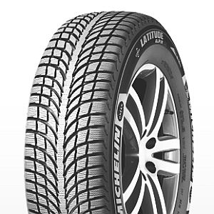 MICHELIN 215/70 R 16 XL LAT.ALPIN LA2 104 H