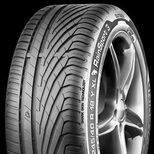 UNIROYAL 275/35 R 20 XL RAINSPORT 3 102 Y FR