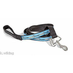 Thunderleash anti Pull Calming Leash for Dogs 2 in 1 Leash and Harness