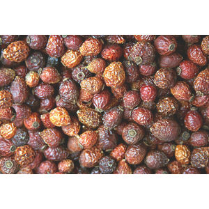 Emcke Hagebuttenfrüchte Completely 10Kg Rosehip Whole for Horse, Parrot, Rodents