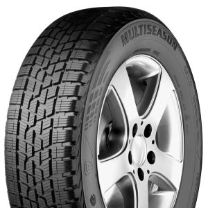 FIRESTONE 165/70 TR 14 MULTISEASON 81 T