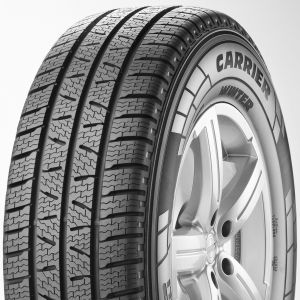 PIRELLI 225/70 R 15 C CARRIER WINTER 112/110 R