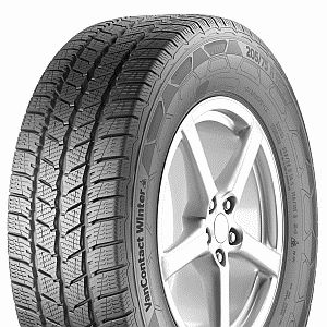CONTINENTAL 205/60 R 16 C VANCONT.WINTER 100/98 T