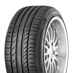 CONTINENTAL 245/45 WR 18 SP.CONTACT 5 CS 96 W FR CONTI SEAL