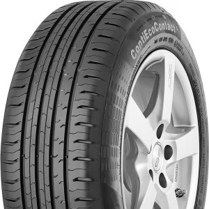 CONTINENTAL 215/65 HR 16 ECOCONTACT 5 AO 98 H