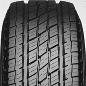 TOYO 245/75 SR 16 OPEN COUNTRY HT 111 S (M+S)