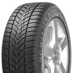 DUNLOP 255/40 R 18 XL WINTER SP.4D MO 99 V MFS