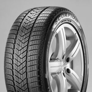PIRELLI 255/60 R 18 XL SCORP.WINTER J 112 H Jaguar