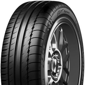 MICHELIN 245/40 ZR 18 SPORT PS2* (93 Y) FSL UHP #