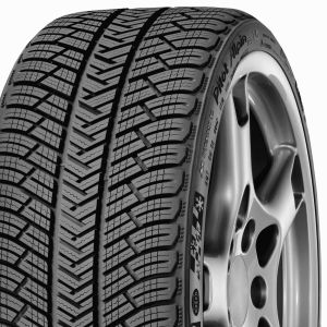 MICHELIN 265/40 R 20 XL ALPIN PA4 104 W FSL