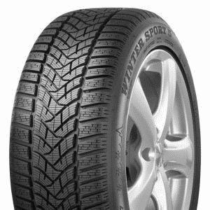 DUNLOP 195/45 R 16 XL WINTER SPORT 5 84 V MFS