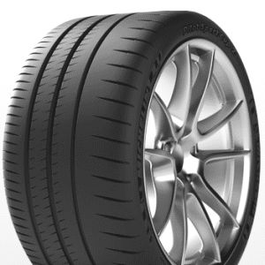 MICHELIN 245/35 YR 20 PIL.SP.CUP 2 N0 ZR (91 Y) FSL #