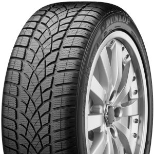 DUNLOP 275/45 R 20 XL WINTER SP.3D N0 110 V MFS