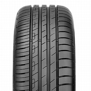 GOODYEAR 225/50 WR 17. EFFIC.GRIP PER. 94 W MO