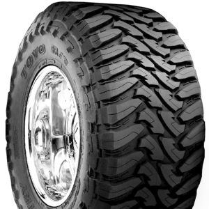 TOYO 245/75 R 16 LT OPEN COUNTRY MT 120 P POR