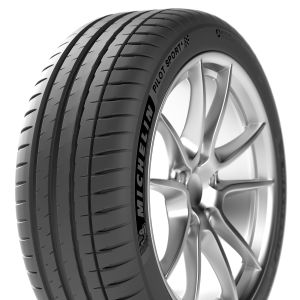 MICHELIN 235/45 R 17 XL SPORT 4 ZR (97 Y) FSL