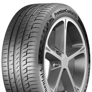 CONTINENTAL 245/45 R 18 XL PREM.CONTACT 6 100 Y FR