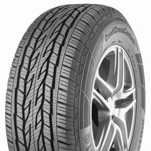 CONTINENTAL 245/70 HR 16 CROSSCONT. LX 2 107 H BSW FR