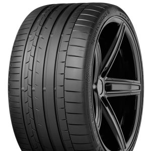 CONTINENTAL 295/30 ZR 20 XL SPORT CONTACT 6 (101 Y) FR