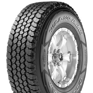 GOODYEAR 205 R 16 C WR.AT ADVENTURE 110/108 S M+S