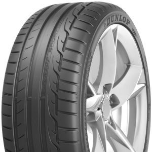 DUNLOP 235/35 R 19 XL SP. MAXX RT MO ZR 91 Y MFS #