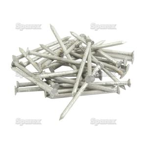 "NAILS-2""-GALVANISED-500G"