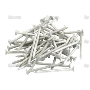 "NAILS-1.1/2""-GALVANISED-500G"